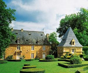 Jardins du manoir d 39 eyrignac d tours en limousin - Jardin du manoir d eyrignac ...