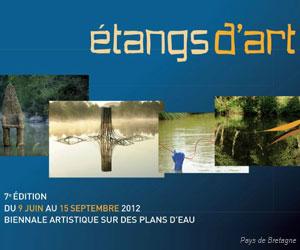Etangs d'Art 2012