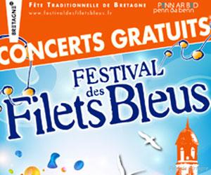 Filets Bleus 2012