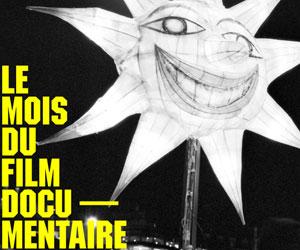 Mois du doc 2012 en Bretagne