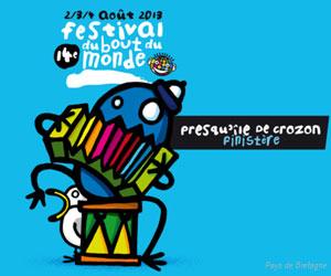 Festival du Bout du monde 2013