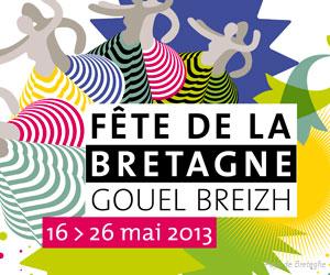 Fête de la Bretagne 2013