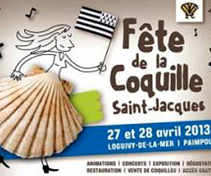 Fête de la Coquille Saint-Jacques 2013