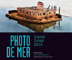Photo de mer 2015