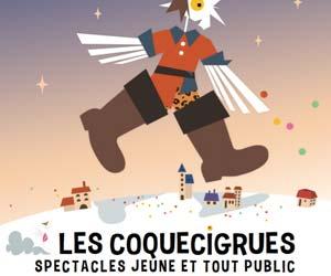 Festival Coquecigrues 2017