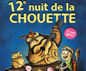 Nuit de la Chouette 2017