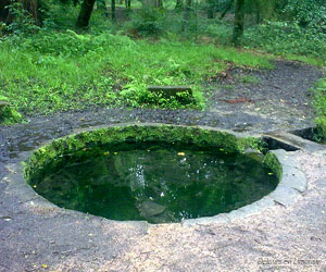 Fontaine de Viljot