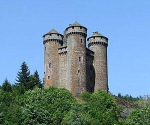 Château de Tournemire