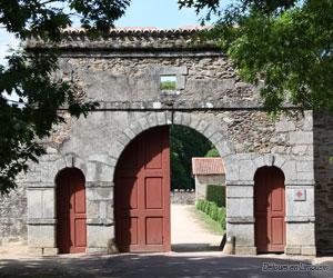 Au château de Rochebrune