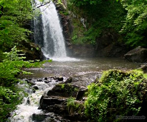 Grande cascade de Murel