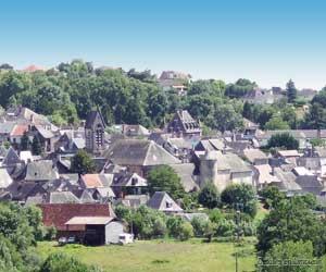Village de Juillac