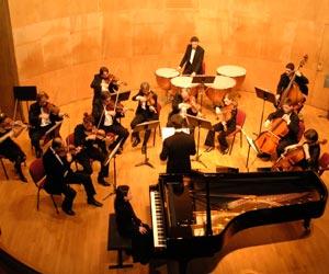 Concert à Saint-Robert - Orchestre La Nouvelle Europe