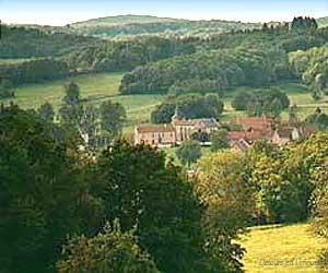 Le village d'Ars
