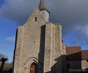 Eglise du Bourg-d'Hem