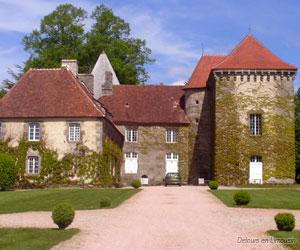 Château d'Arfeuille