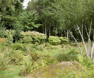 Jardin du Val Maubrune