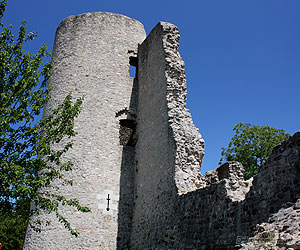 Château du Monteil-au-Vicomte