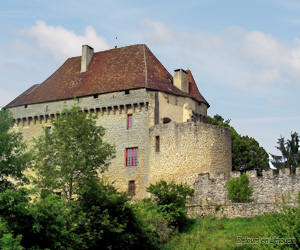 Château de Pontarion