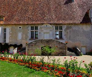 Autre vue du château de Richemont