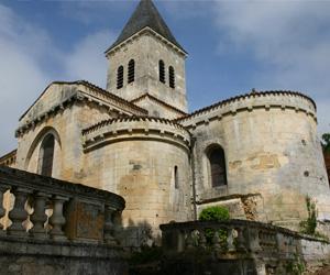 Abbaye de Ligueux