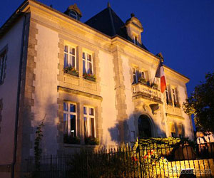 Mairie d'Ambazac