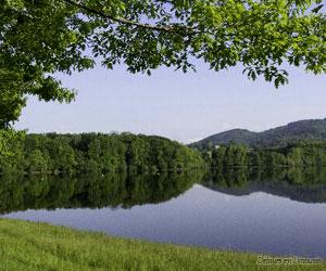 L'étang de Jonas