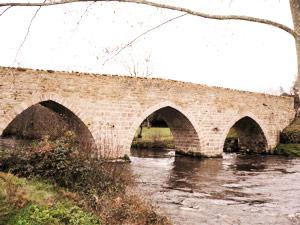 Le Pont des Bonshommes