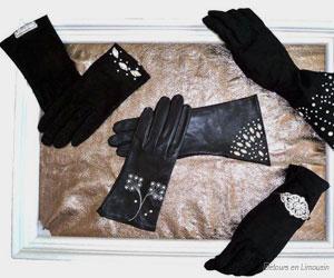 Les gants Morand