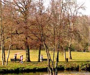 Le Parc de l'Aurence II
