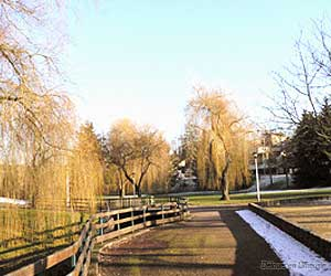 Le Parc de l'Auzette