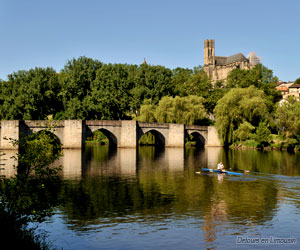 Le Pont Saint-Etienne