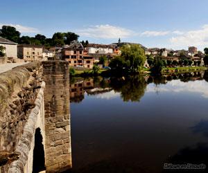 Le pont Saint-Martial
