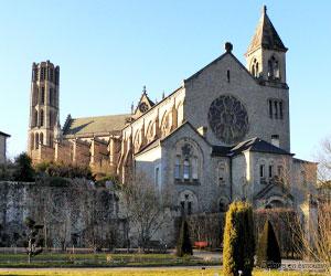 Cathédrale Saint-Etienne à Limoges