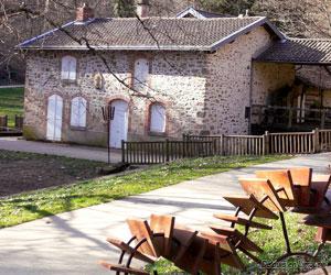 Parc du Moulin Pinard