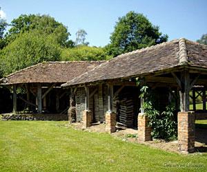 Musée de la Terre de Puycheny