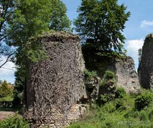 Château de Lavauguyon