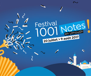 1001 Notes 2017
