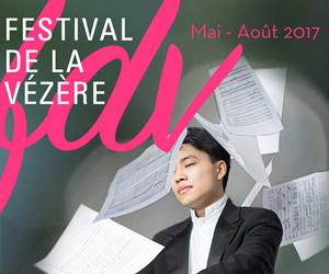 Festival de la Vézère 2017