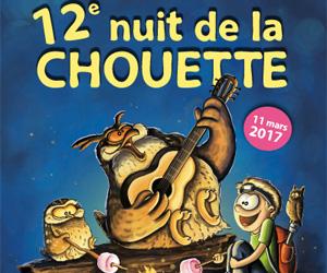 Nuit de la Chouette 2017 Limousin