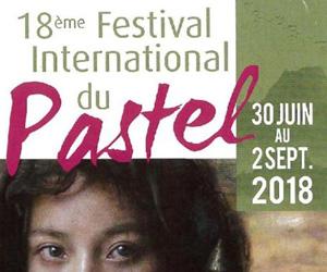 Festival pastel 2018