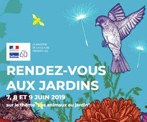 RDV aux Jardins 2019