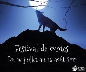 Festival de contes 2019